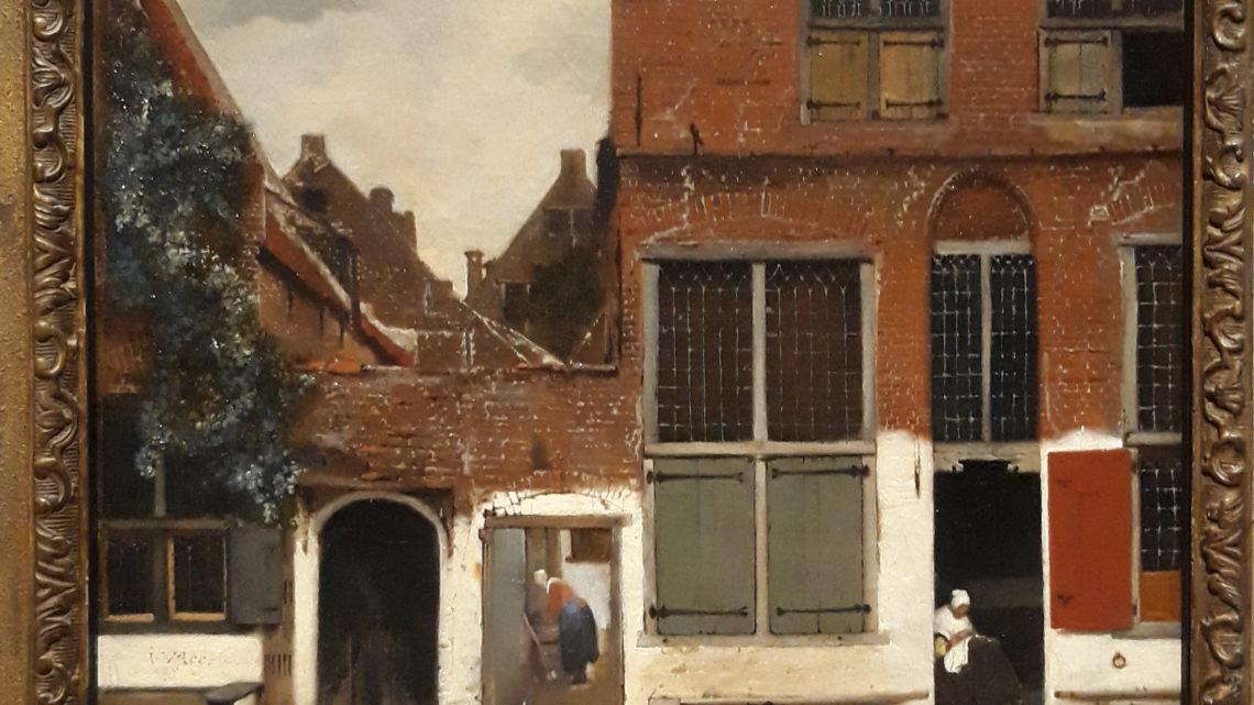 Dutch art (photoblog)